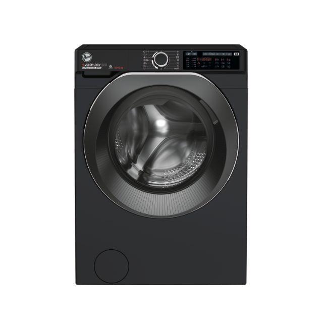 Washer dryers HD4106AMBCB/1-80