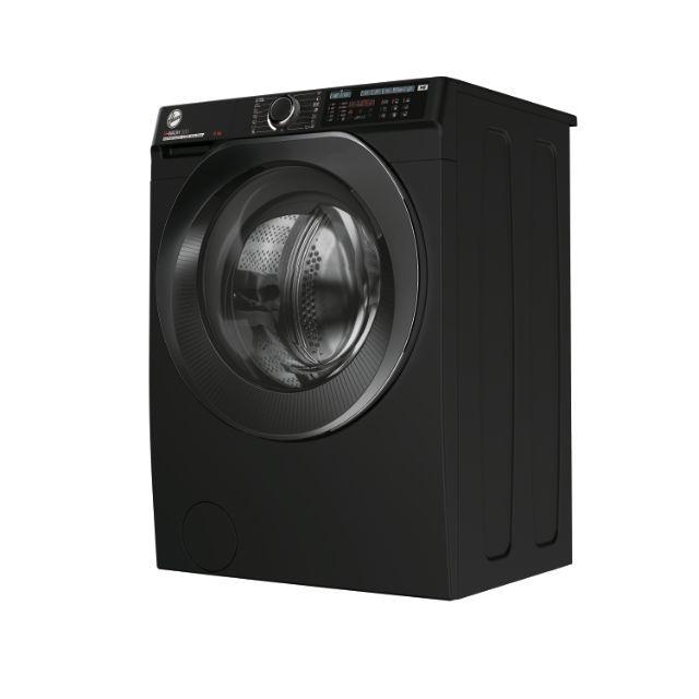 Washing machines HW 412AMBCB/1-80