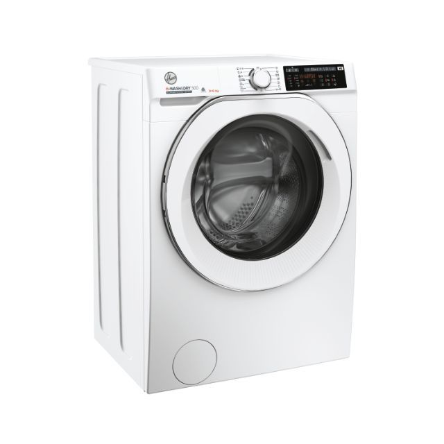 Washer dryers HD 496AMC/1-80