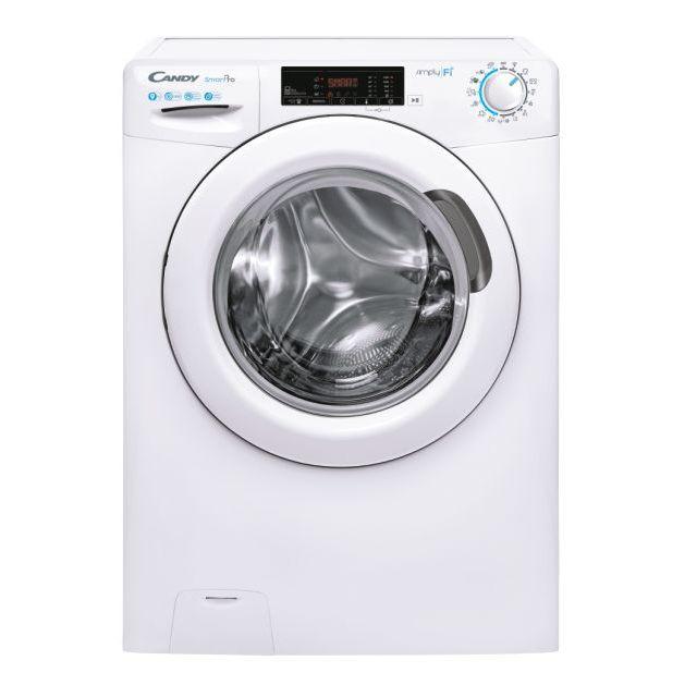 Πλυντηρια Εμπροσθιασ Φορτωσησ CO 1495TXE-S