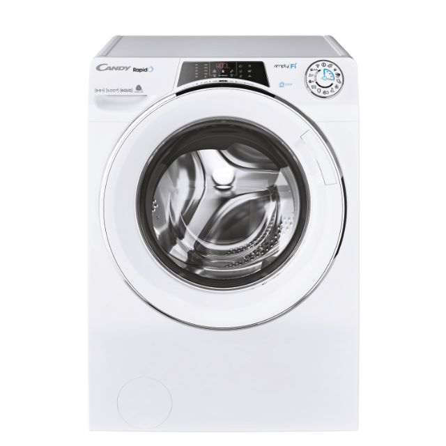WASHER DRYERs ROW4964DWMCE-80