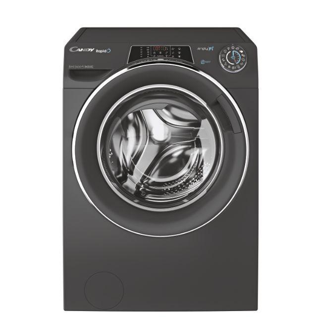 Elöltöltős mosógépek RO14106DWMCRE-S