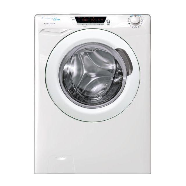 Πλυντηρια Εμπροσθιασ Φορτωσησ HCUD129TWME/1-S