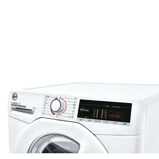 Waschmaschinen Frontlader H3WS 495TE-S