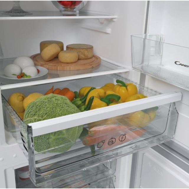 Холодильники CVBNM 6182WP/S