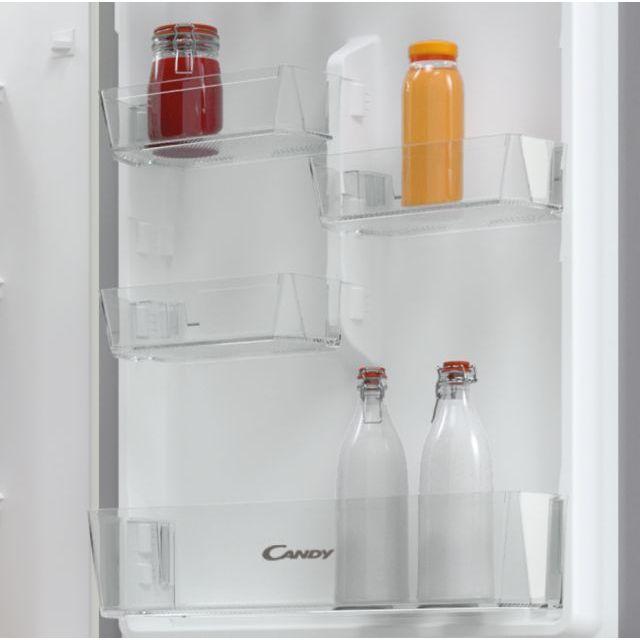 Холодильники CVBNM 6182XP/S