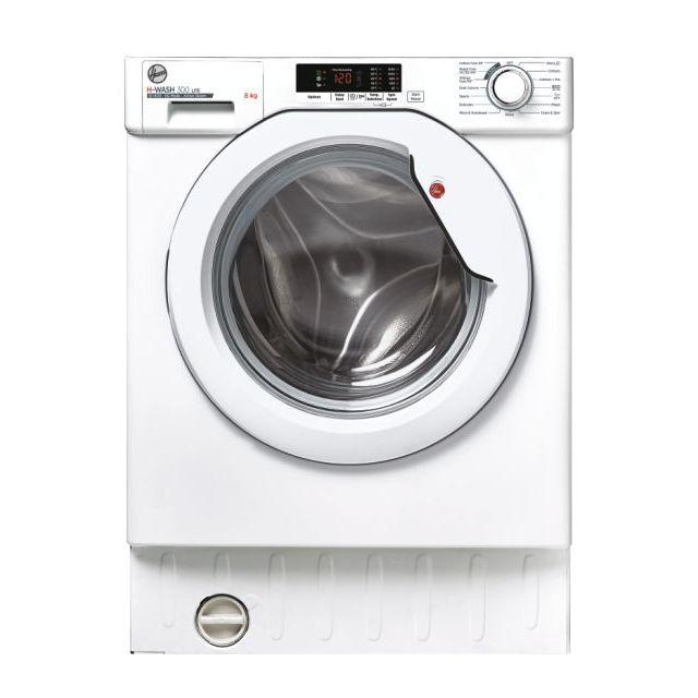 Washing machines HBWS 48D2E/1-80