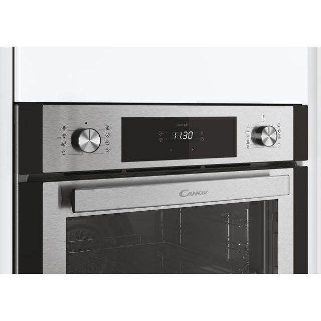 Ovens FCNE886X WIFI