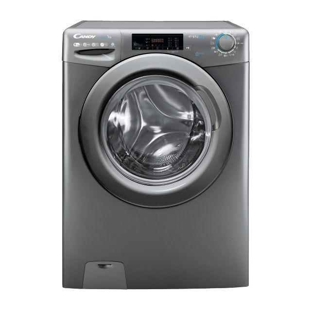 Πλυντηρια-Στεγνωτηρια COW 4965TRRE/1-S