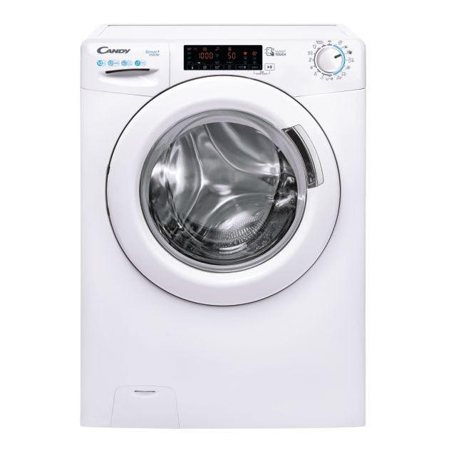Máquinas de lavar roupa de carregamento frontal CS 1410TXME/1-S