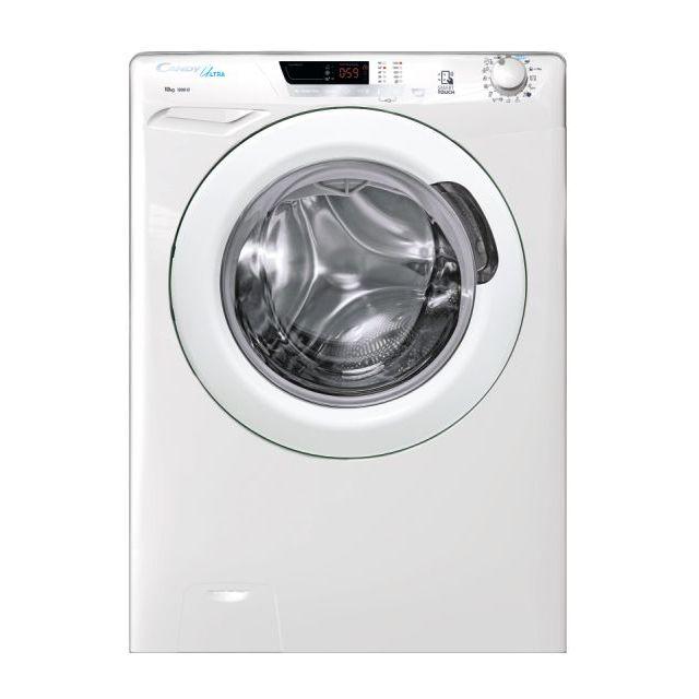 Lave-linge HCU12102DE/1-S