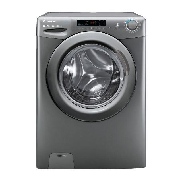 Máquinas de lavar roupa de carregamento frontal CS 1292DRRE/1-S