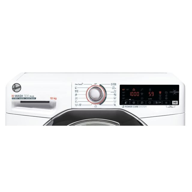 Waschmaschinen Frontlader H3WS610TAMCE/1-S