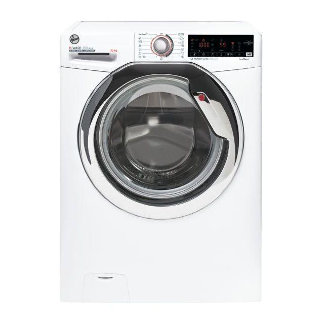 No priekšas iekraujamās veļasmašīnas H3WS610TAMCE/1-S