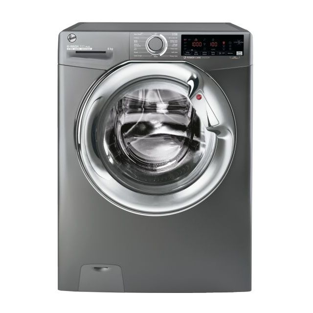 Washing machines H3WS68TAMCGE/-80