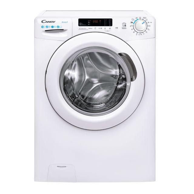 Iš priekio įkraunama skalbimo mašina CS 12102DE/1-S
