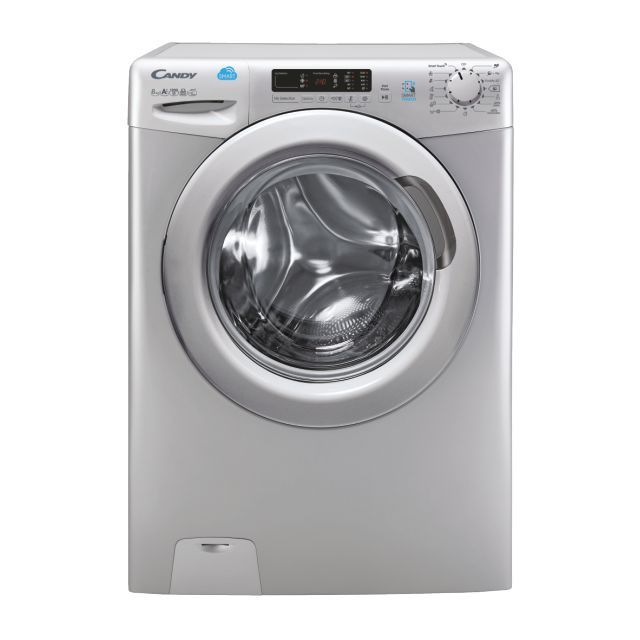 Lave-linge Hublot CS 1282DS3S/1-04