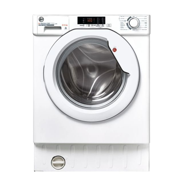Washer dryers HBD 485D2E/1-80