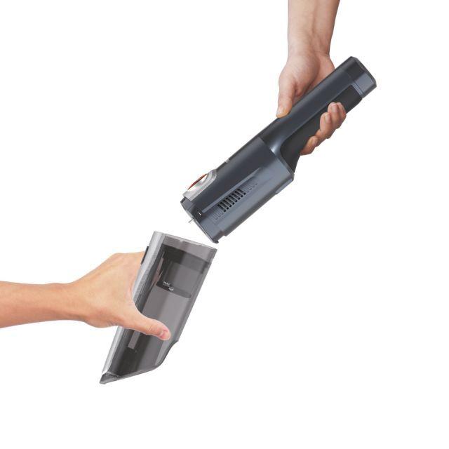 Handheld vacuum cleaners HH710M 001