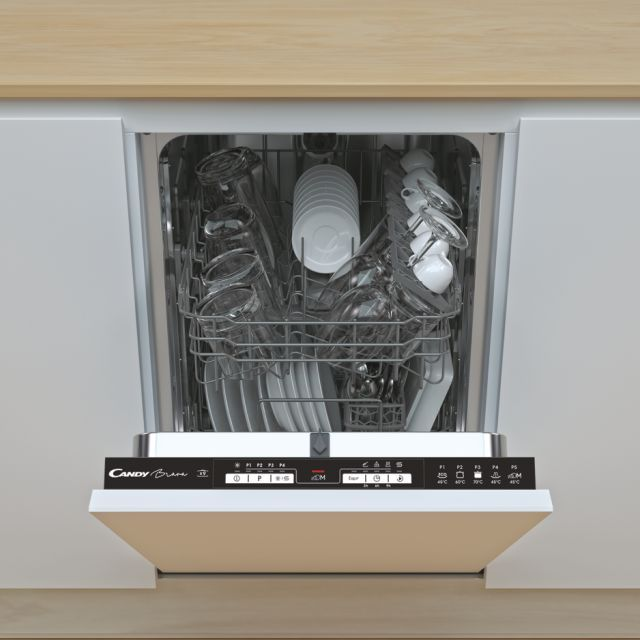 Nõudepesumasinad CDIH 1L952