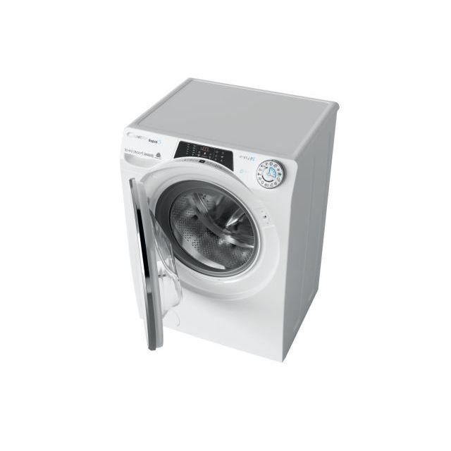 Pralno sušilni stroji ROW61064DWMCE-S