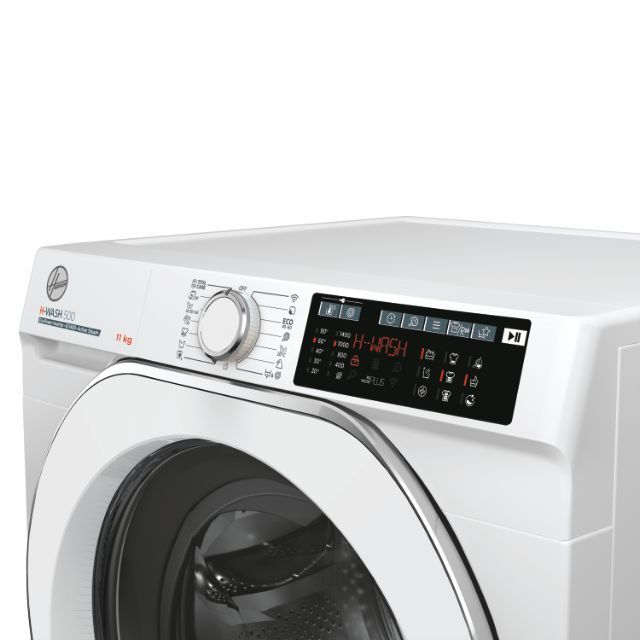 Washing machines HW 411AMC/1-80