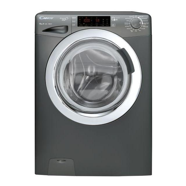 Washing Machines GVF1410TWHCR