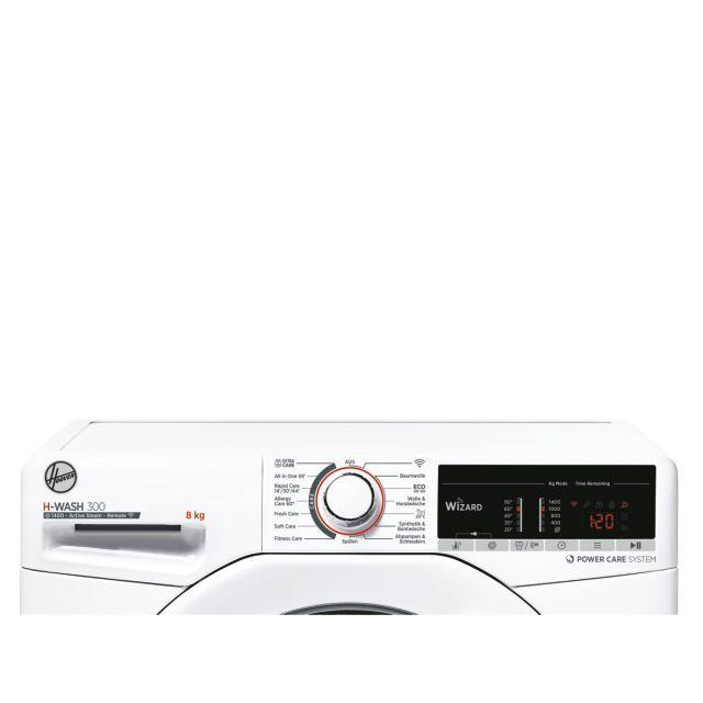 Waschmaschinen Frontlader H3WSQ 483TAE-84