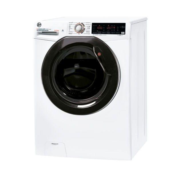 Waschtrockner H3DSQ499TAMBE-84
