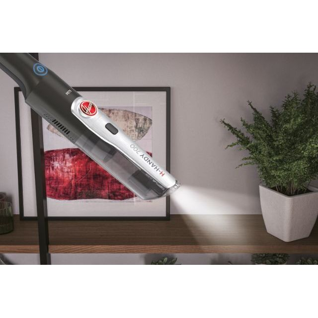 Handheld vacuum cleaners HH710TPT 001