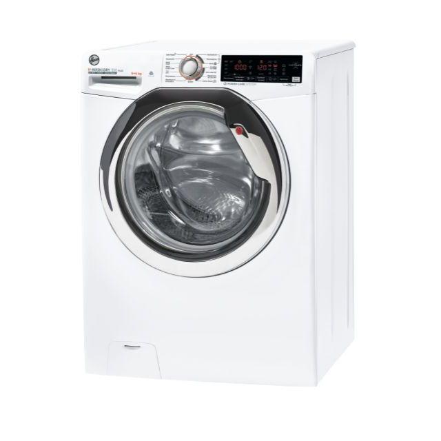 Waschtrockner H3DSQ496TAMCE-84