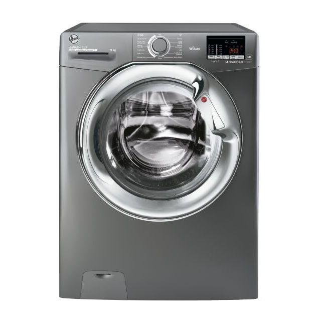 Washing machines H3WS495DACGE/-80