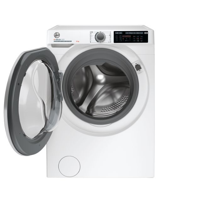 Máquinas de lavar roupa de carregamento frontal HWQ 69AMBS/1-S