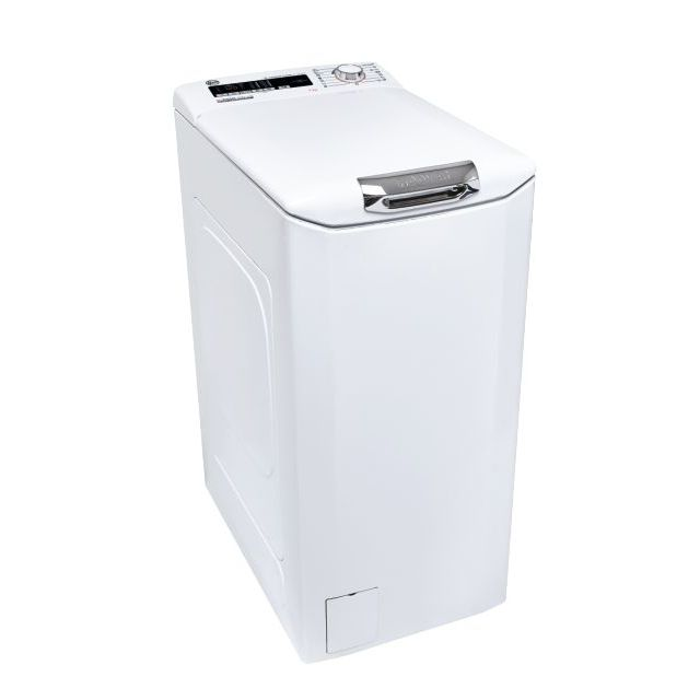 Toppmatade tvättmaskiner H3TM 27TACE/1-S