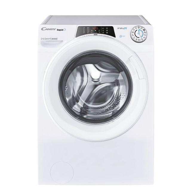 Elöltöltős mosógépek RO4 1274DWME/1-S