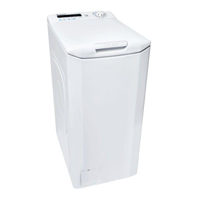 Pealtlaetavad pesumasinad CSTG 282DE/1-S