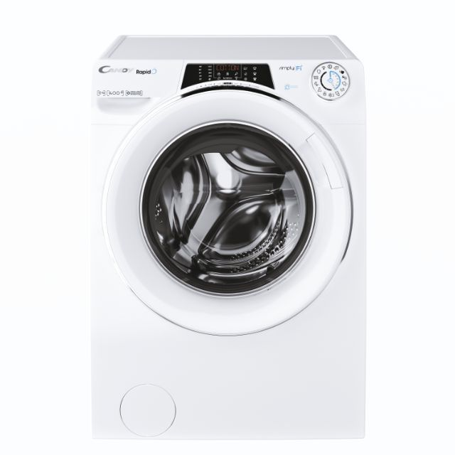 Washing Machines RO14116DWMCE-80