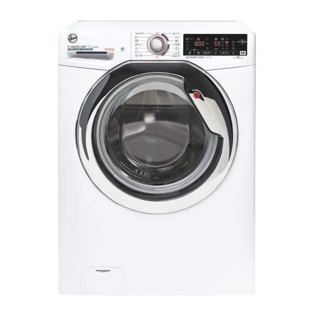 Lavadora-secadora H3DS 4138TAMCE-S