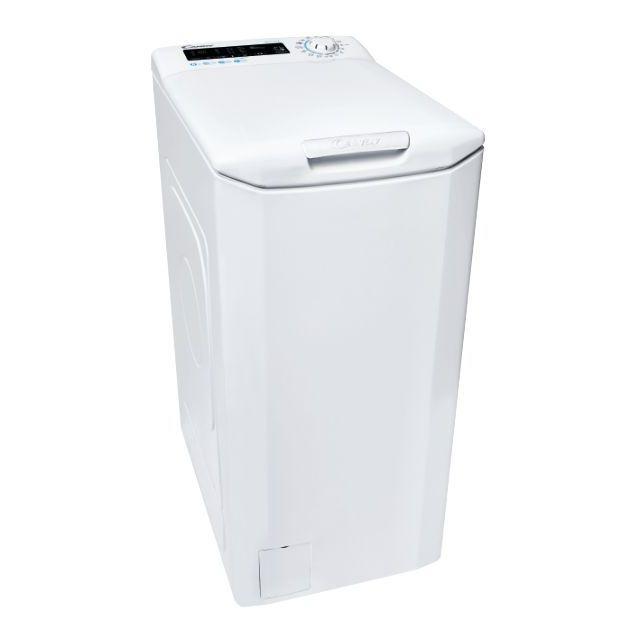 Päältä täytettävät pesukoneet CSTG 48TE/1-S