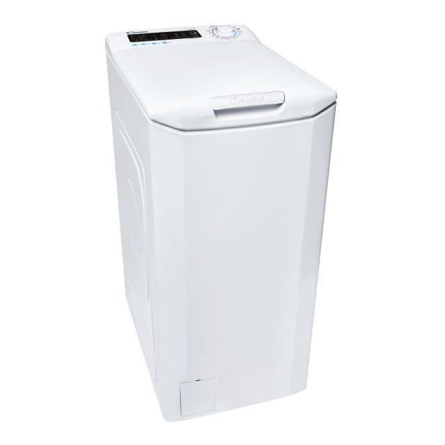 Päältä täytettävät pesukoneet CSTG 48TME/1-S