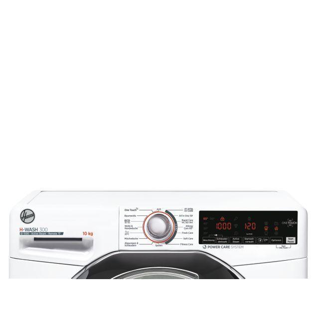 Waschmaschinen Frontlader H3WSQ510TAMCE-84