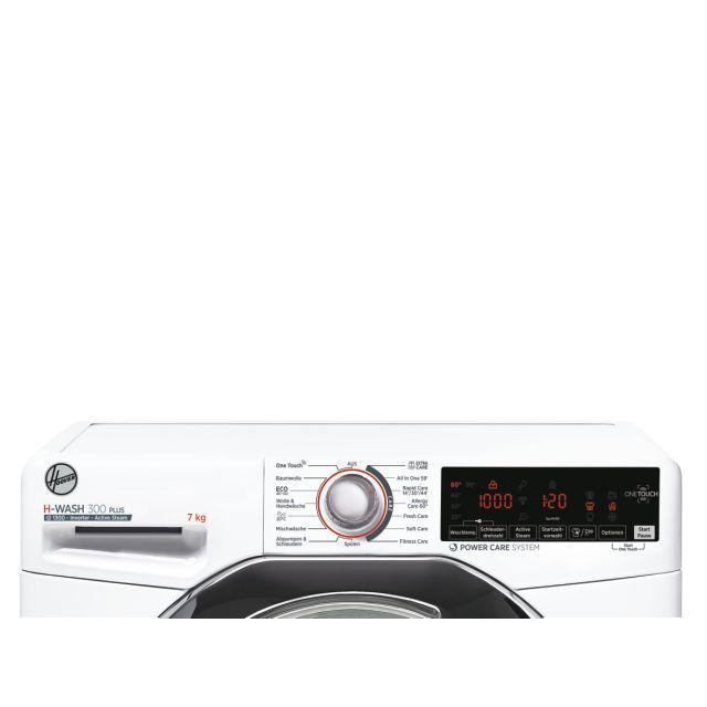 Waschmaschinen Frontlader H3WS4Q37TAMCE-84