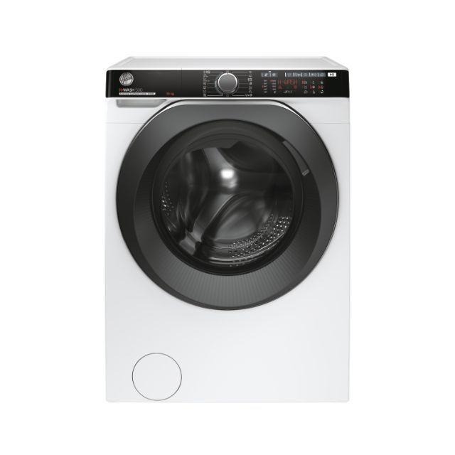 Edestä täytettävät pesukoneet HWPD 610AMBC/1-S