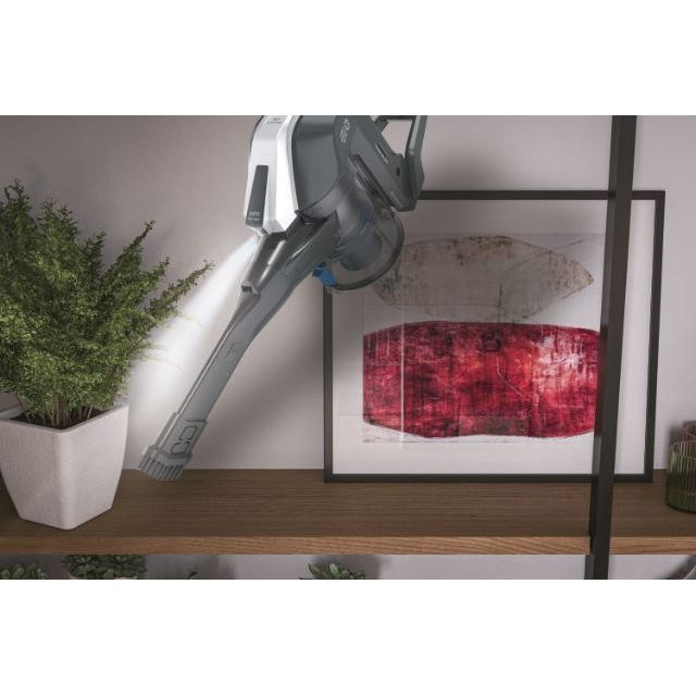 Cordless vacuum cleaners HF322PT 001