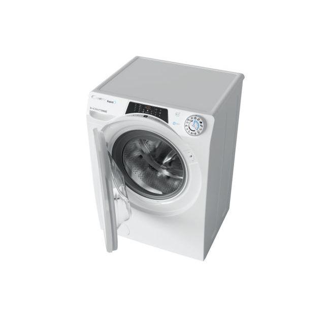 Pralno sušilni stroji ROW4 2644DWME-S