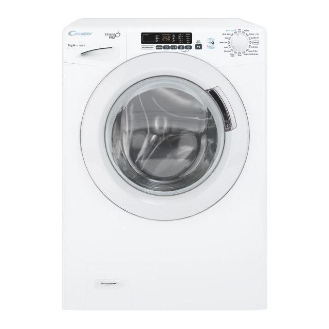 Washing Machines GVS 128D3-80