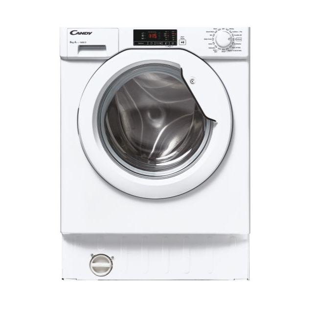 Washing Machines CBWM 816D-80