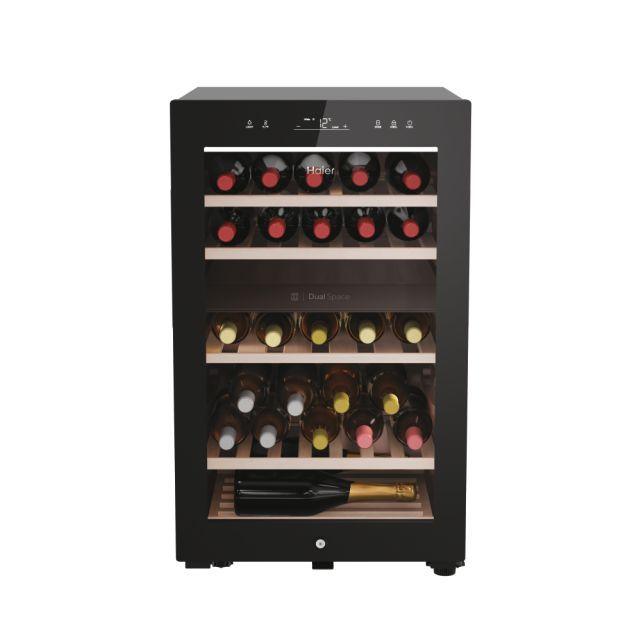 Wijnklimaatkasten HWS42GDAU1
