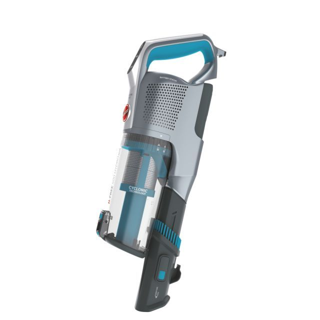Pokončni baterijski sesalniki HF522YSP 011