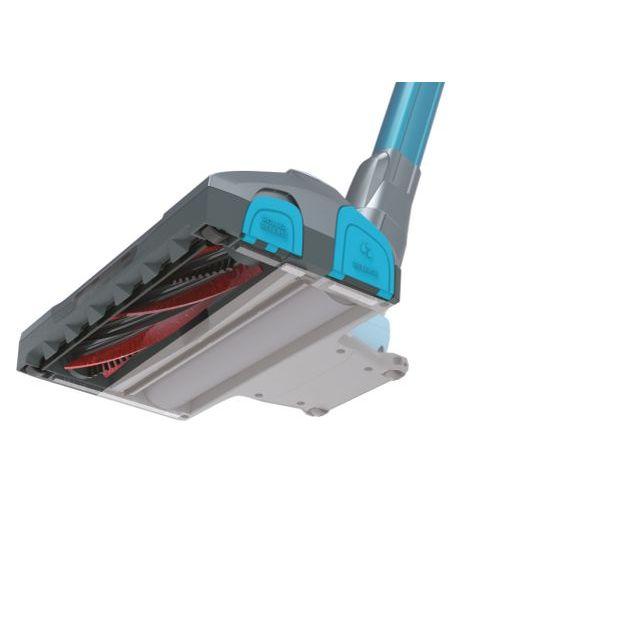 Handstaubsauger ohne Kabel HF322YHM 011